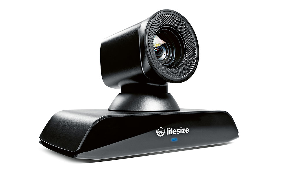 Lifesize Icon 700 | Red Dot Design Award