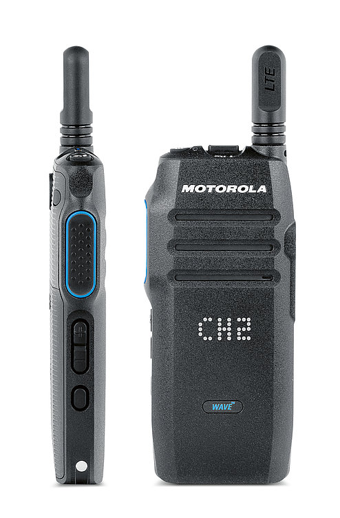 WAVE Two-Way Radio TLK 100 | Red Dot Design Award