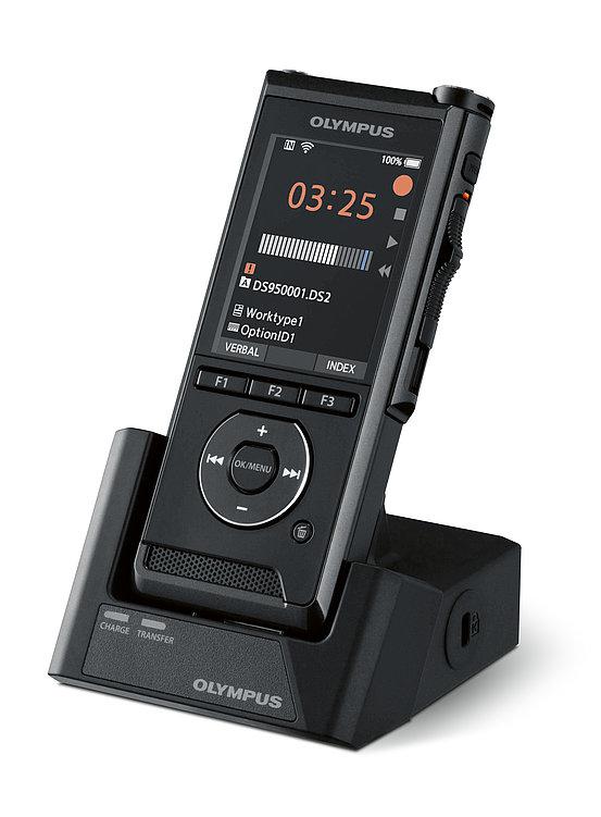 DS-9500 | Red Dot Design Award