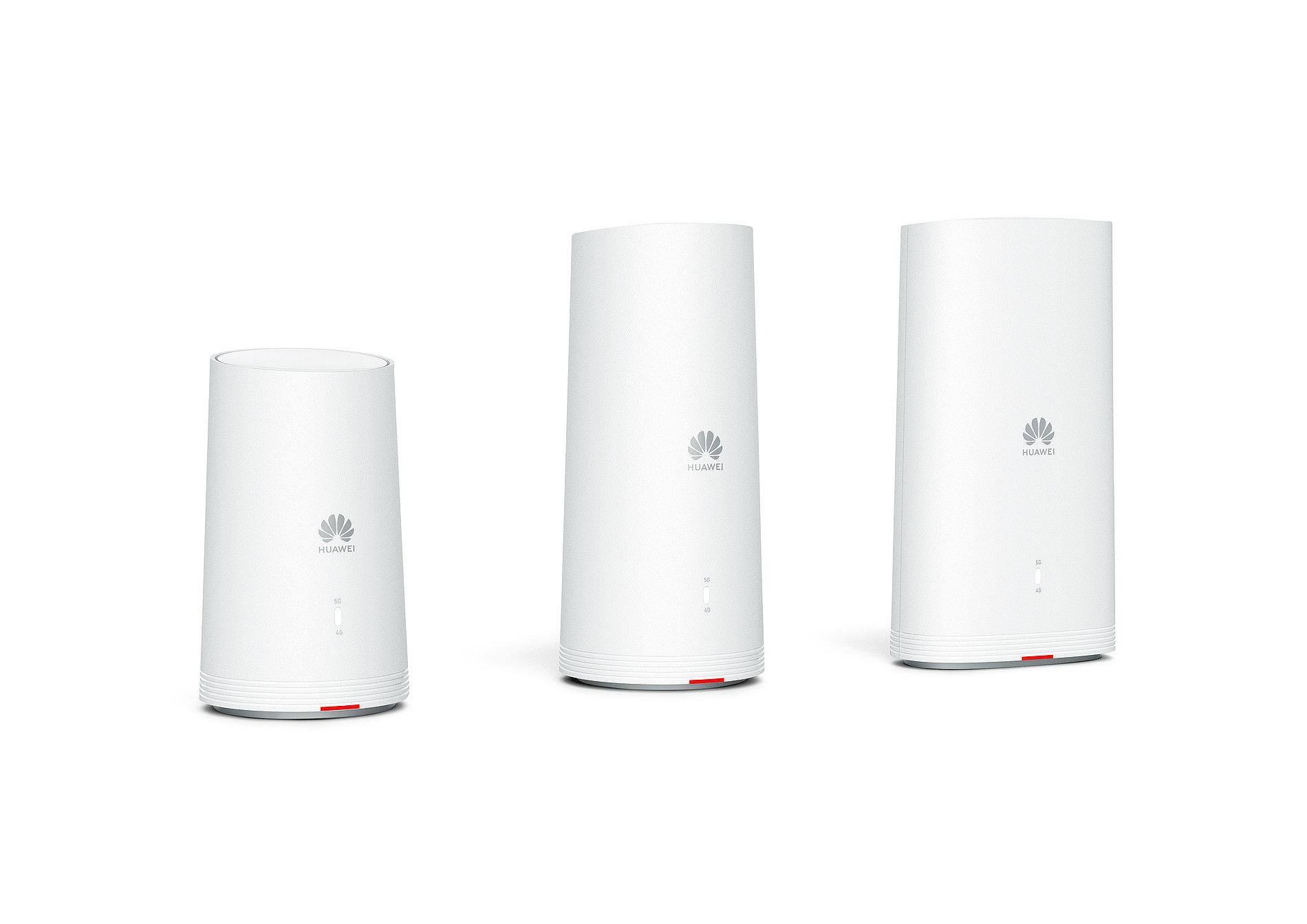 5G CPE | Red Dot Design Award