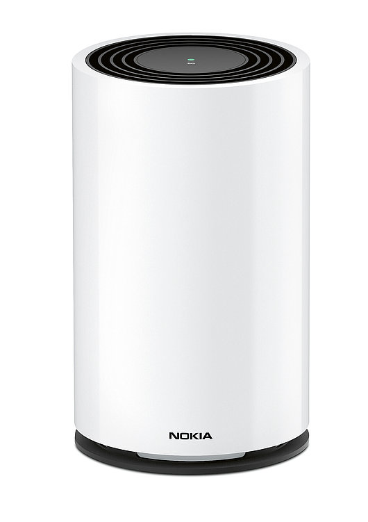 Nokia FastMile 5G Gateway | Red Dot Design Award