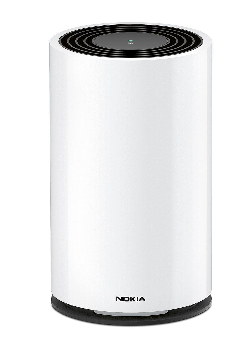 Nokia FastMile 5G Gateway | Red Dot Design Award