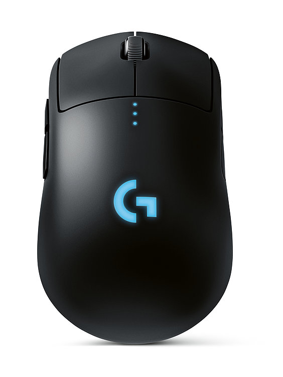 G Pro Wireless Gaming Mouse | Red Dot Design Award