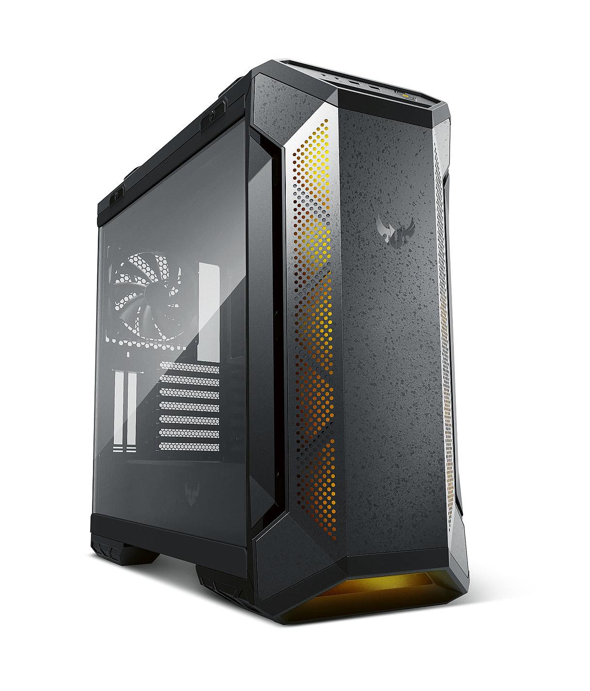 TUF Gaming GT501   Red Dot Design Award