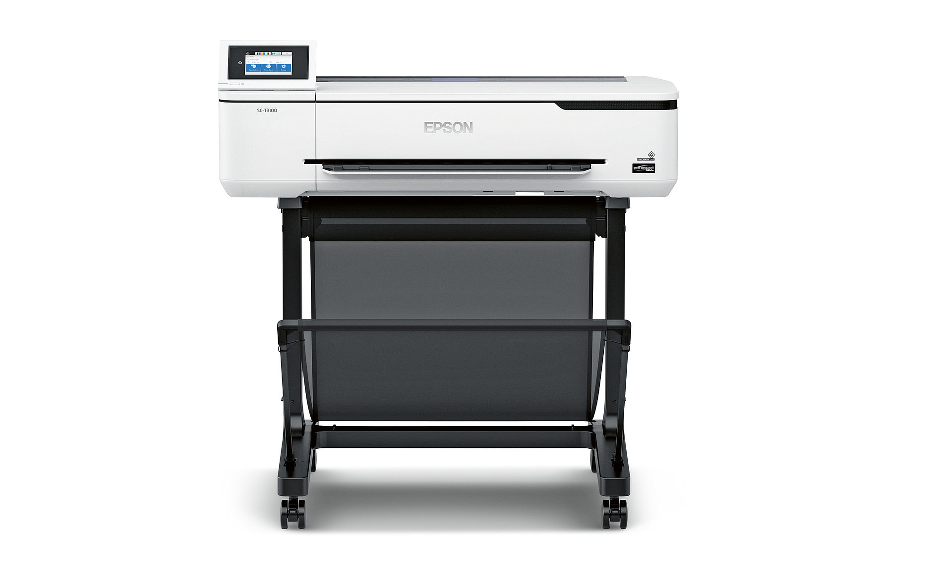 SC-T3100, SC-T3100N, SC-T5100, SC-T5100N   Red Dot Design Award