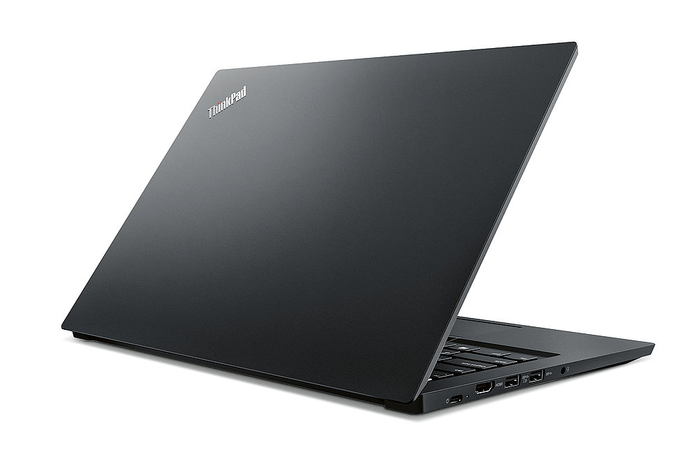 ThinkPad E490s | Red Dot Design Award