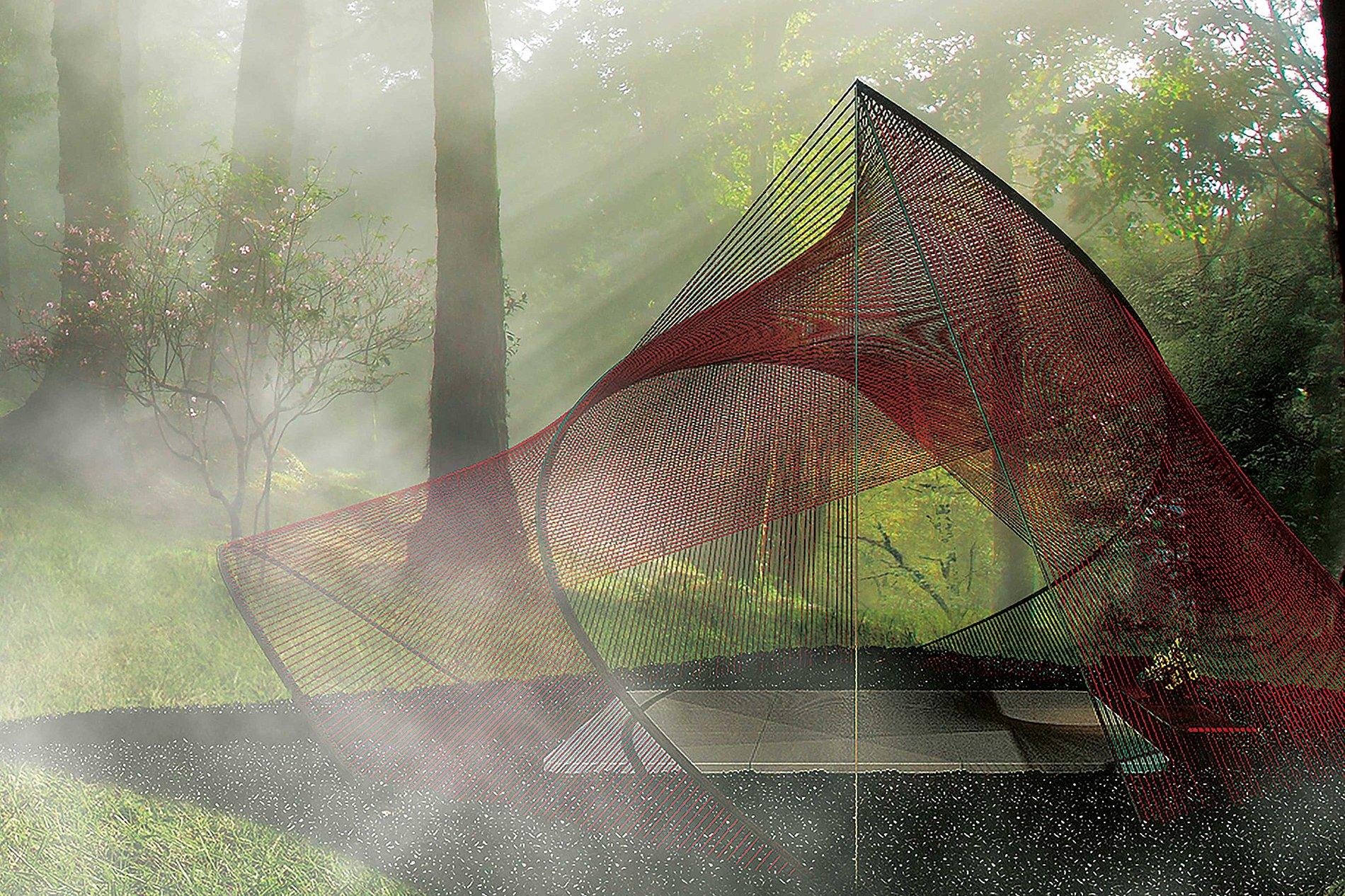 #3MM#RED#FIBER | Red Dot Design Award