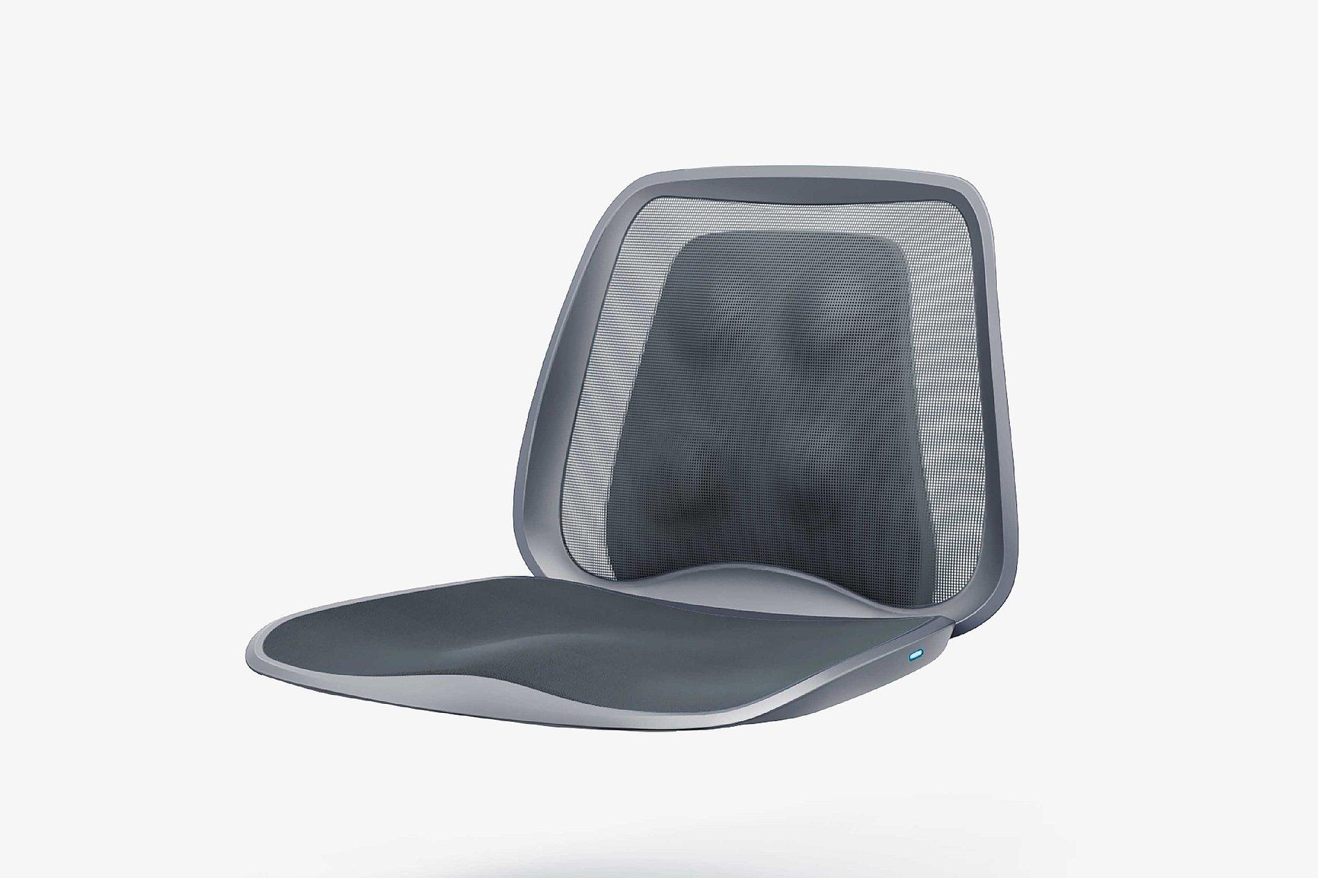 Seat Plus | Red Dot Design Award