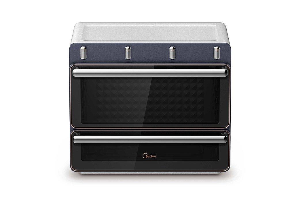 W Oven | Red Dot Design Award