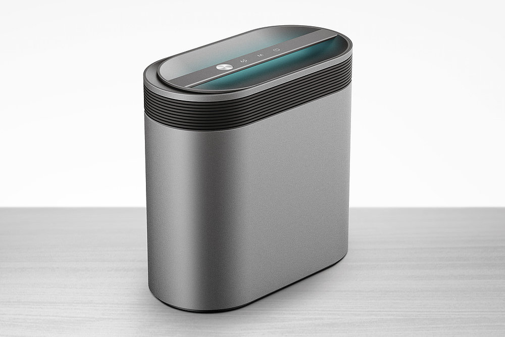 Foldable Dehumidifier | Red Dot Design Award