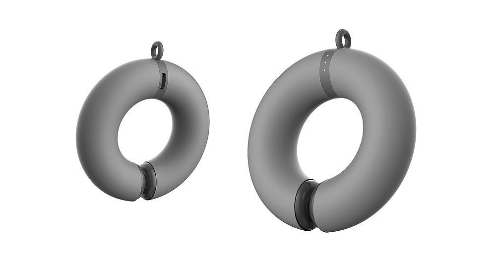 Flexible Ring | Red Dot Design Award