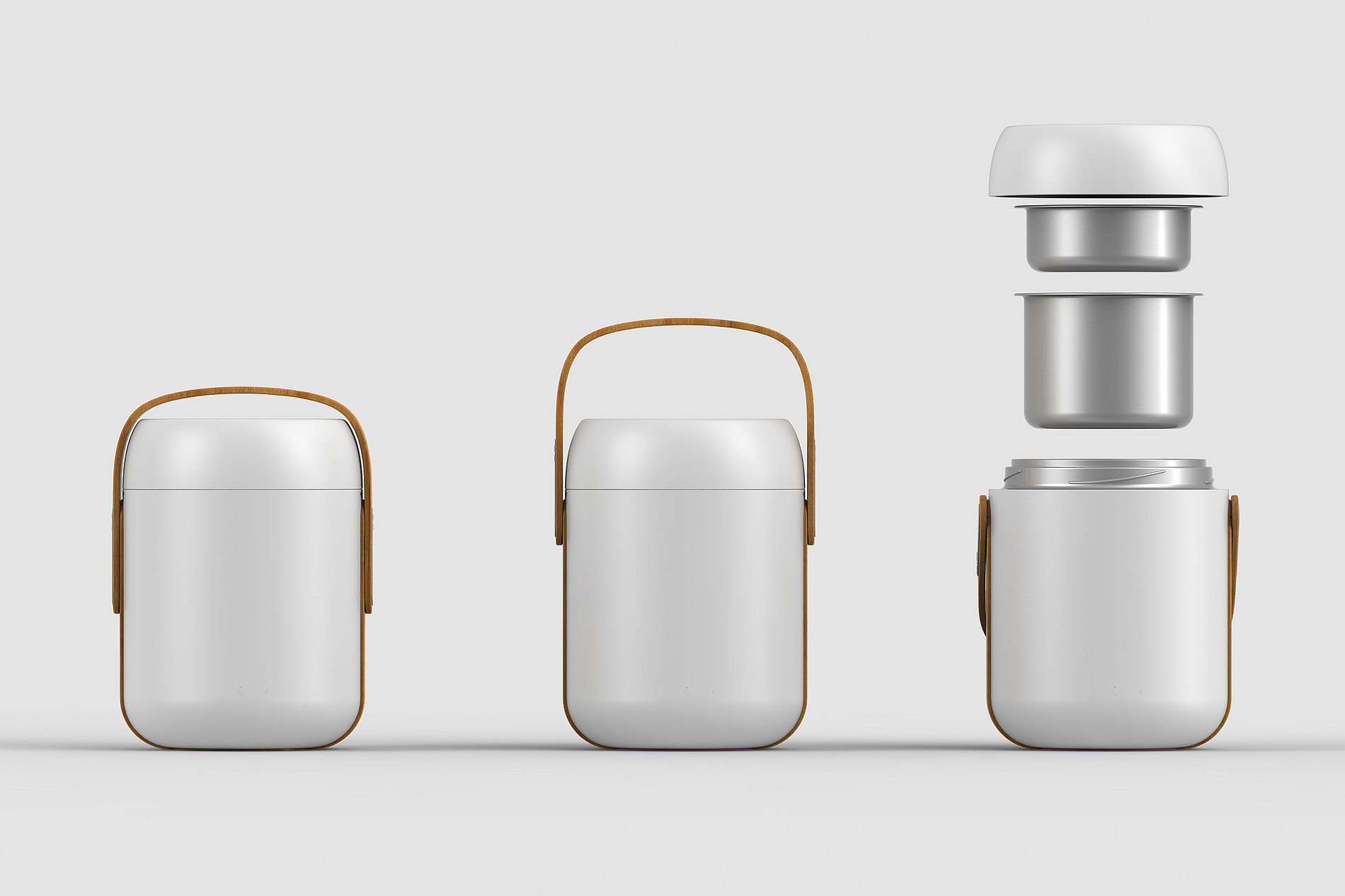 Lunch Box | Red Dot Design Award