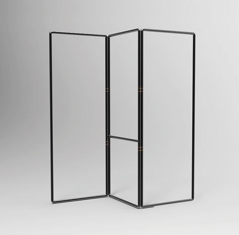 Ou Wei Shi Coat Rack | Red Dot Design Award