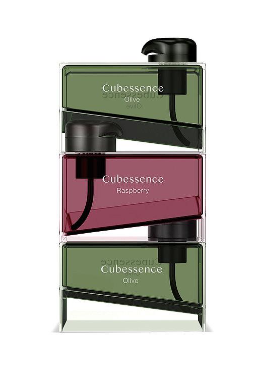 Cubessence | Red Dot Design Award