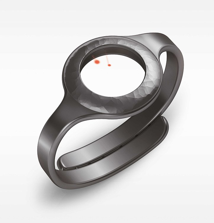 Light And Shadow Watch | Red Dot Design Award