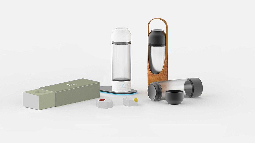 Xian Cha | Red Dot Design Award