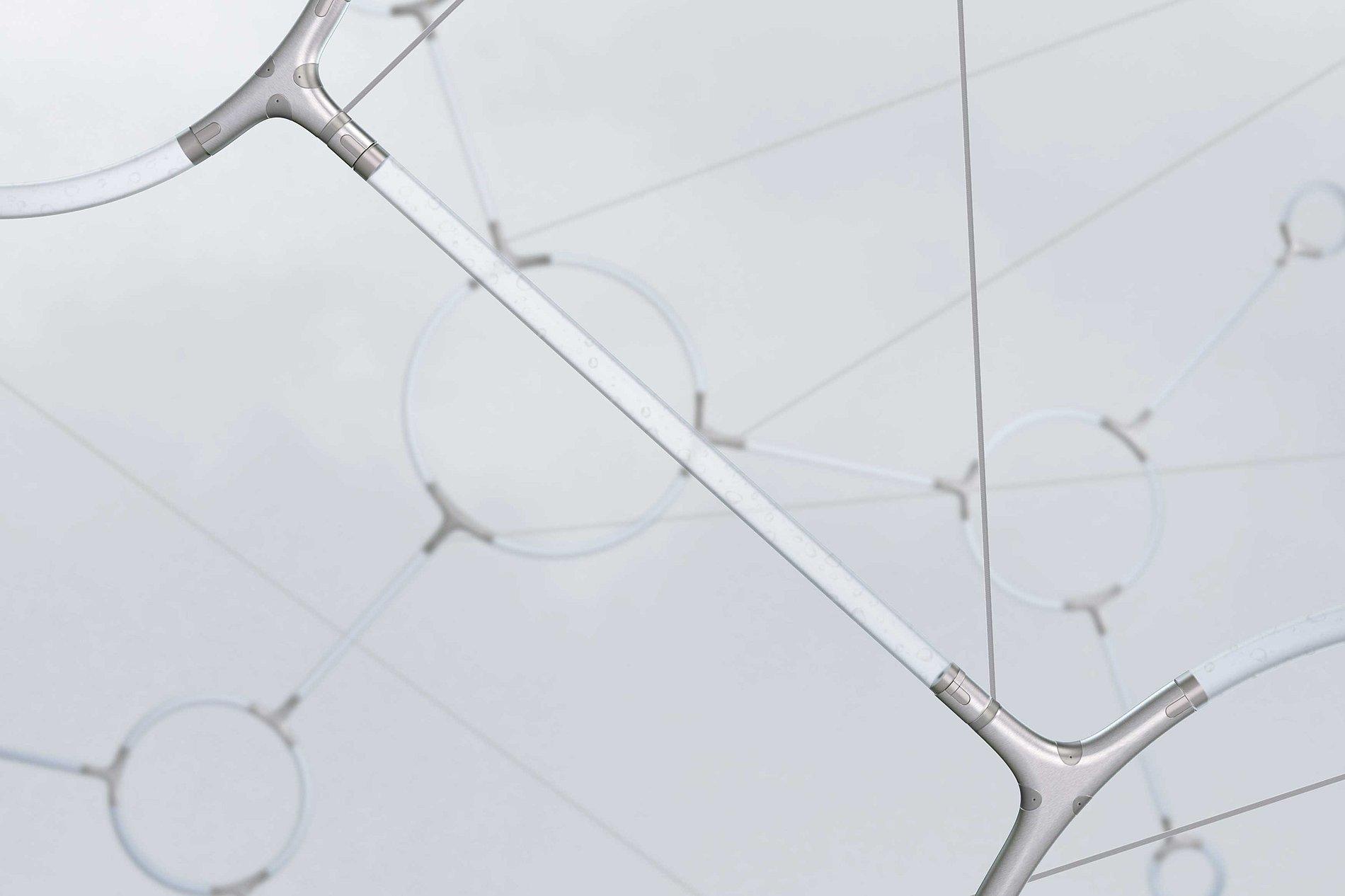 O - Mist / Light Diffusion System | Red Dot Design Award
