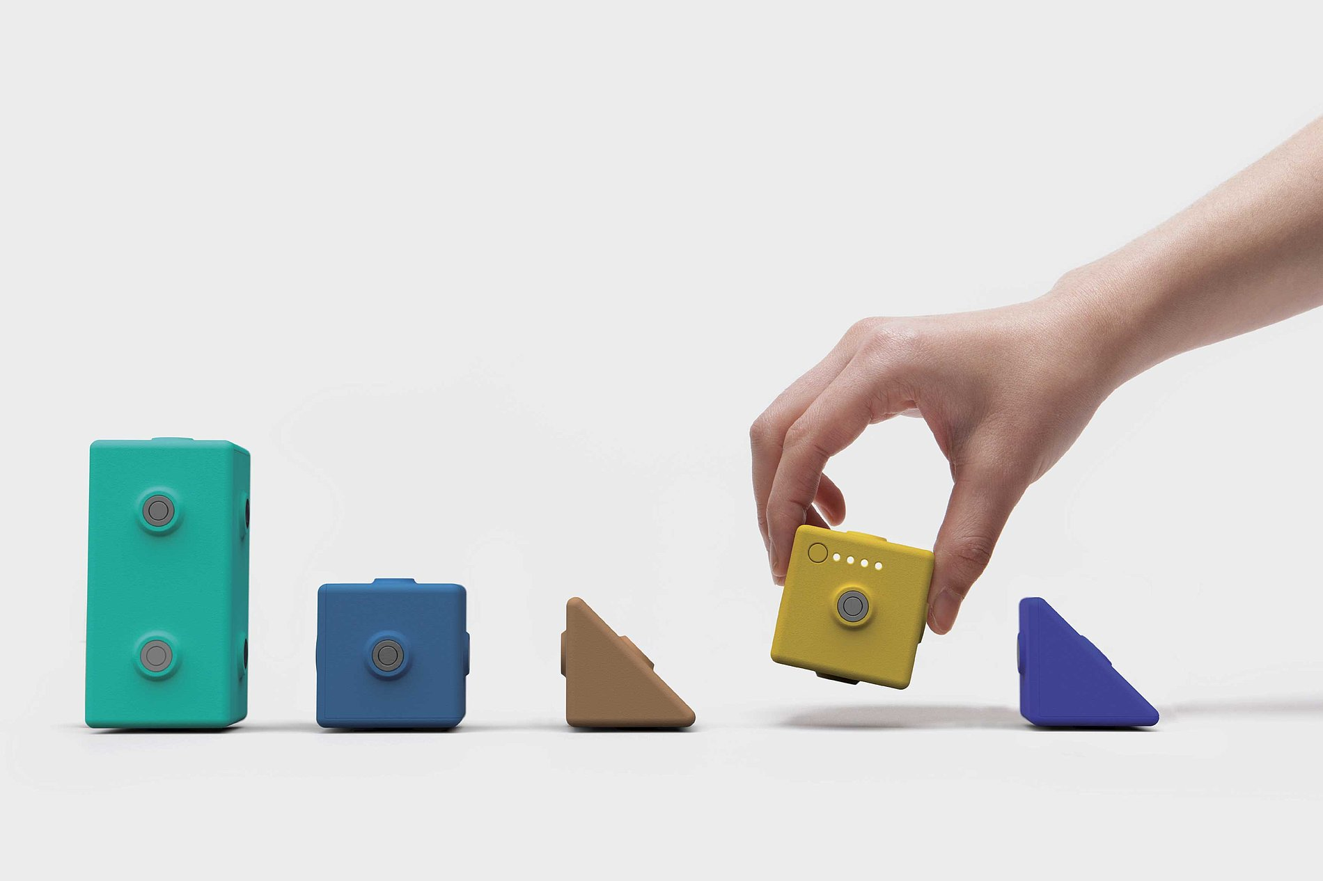 MakerBlocks | Red Dot Design Award