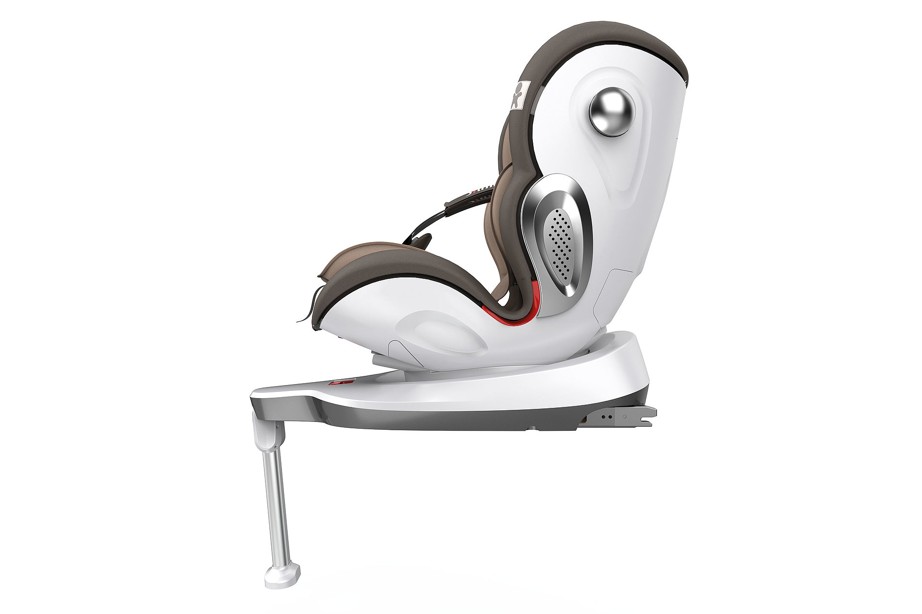 Butterfly Smart Safety Seat | Red Dot Design Award