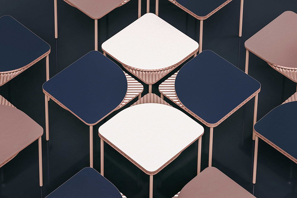Sway Table | Red Dot Design Award