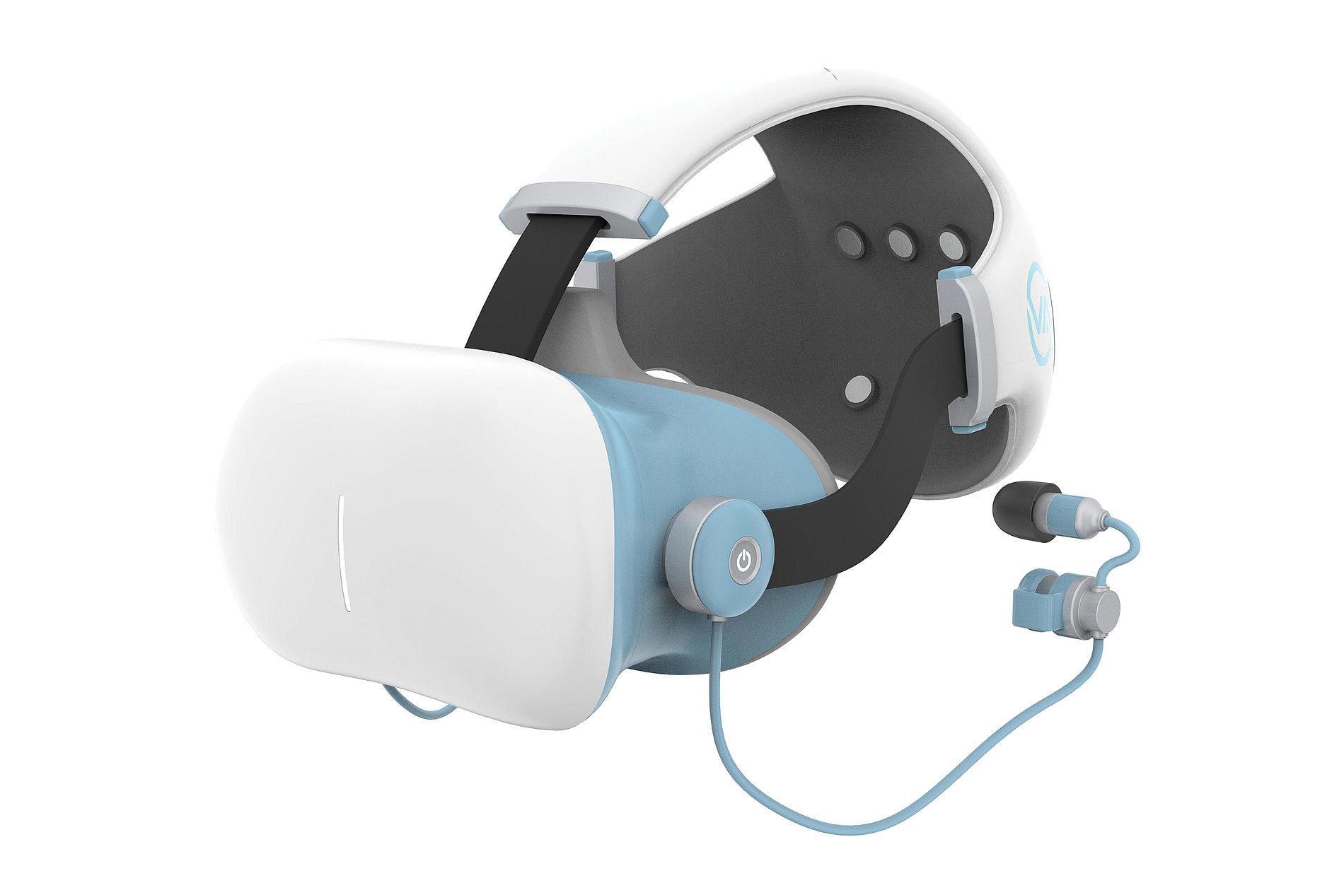 A Brain Detector For Little Children With Amblyopia | Red Dot Design Award