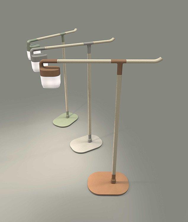 SPLIT Lamp | Red Dot Design Award