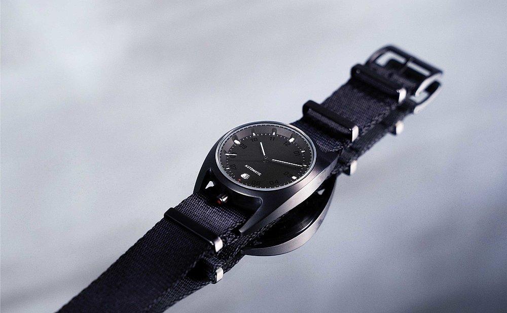 Turtlehead Timeware | Red Dot Design Award