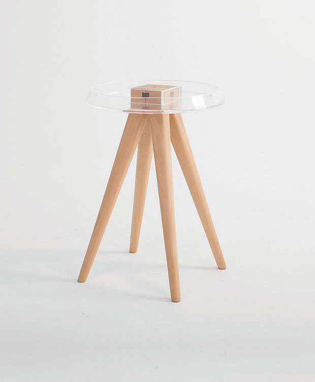 Square And Round | Red Dot Design Award