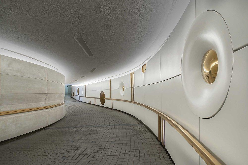 Prologue To Xiqu Centre | Red Dot Design Award