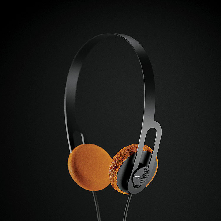 AUR/L Headphones | Red Dot Design Award
