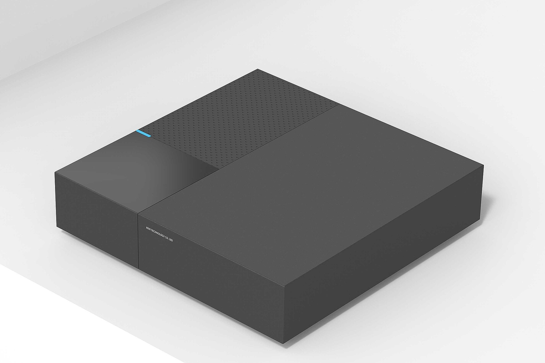Kiwi TV Box | Red Dot Design Award