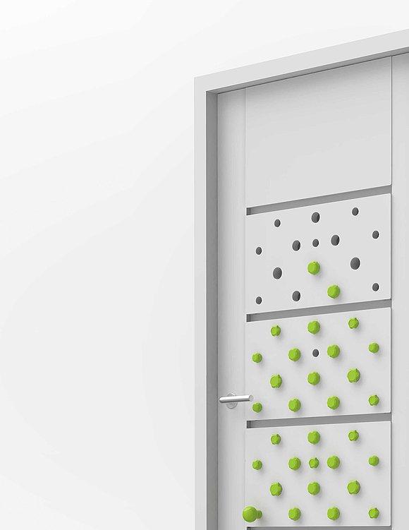 GroDoor | Growing Door | Red Dot Design Award