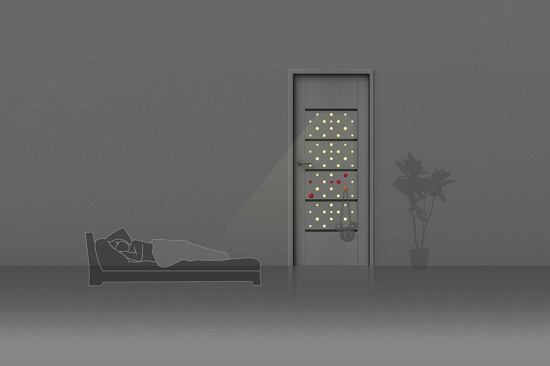 GroDoor | Growing Door | Red Dot Design Award