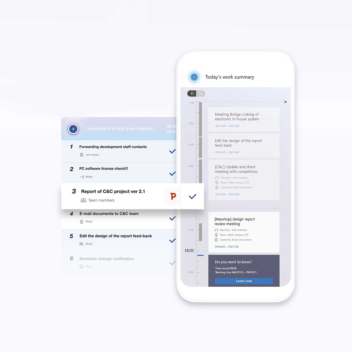 Virtual Personal Assistant   Red Dot Design Award