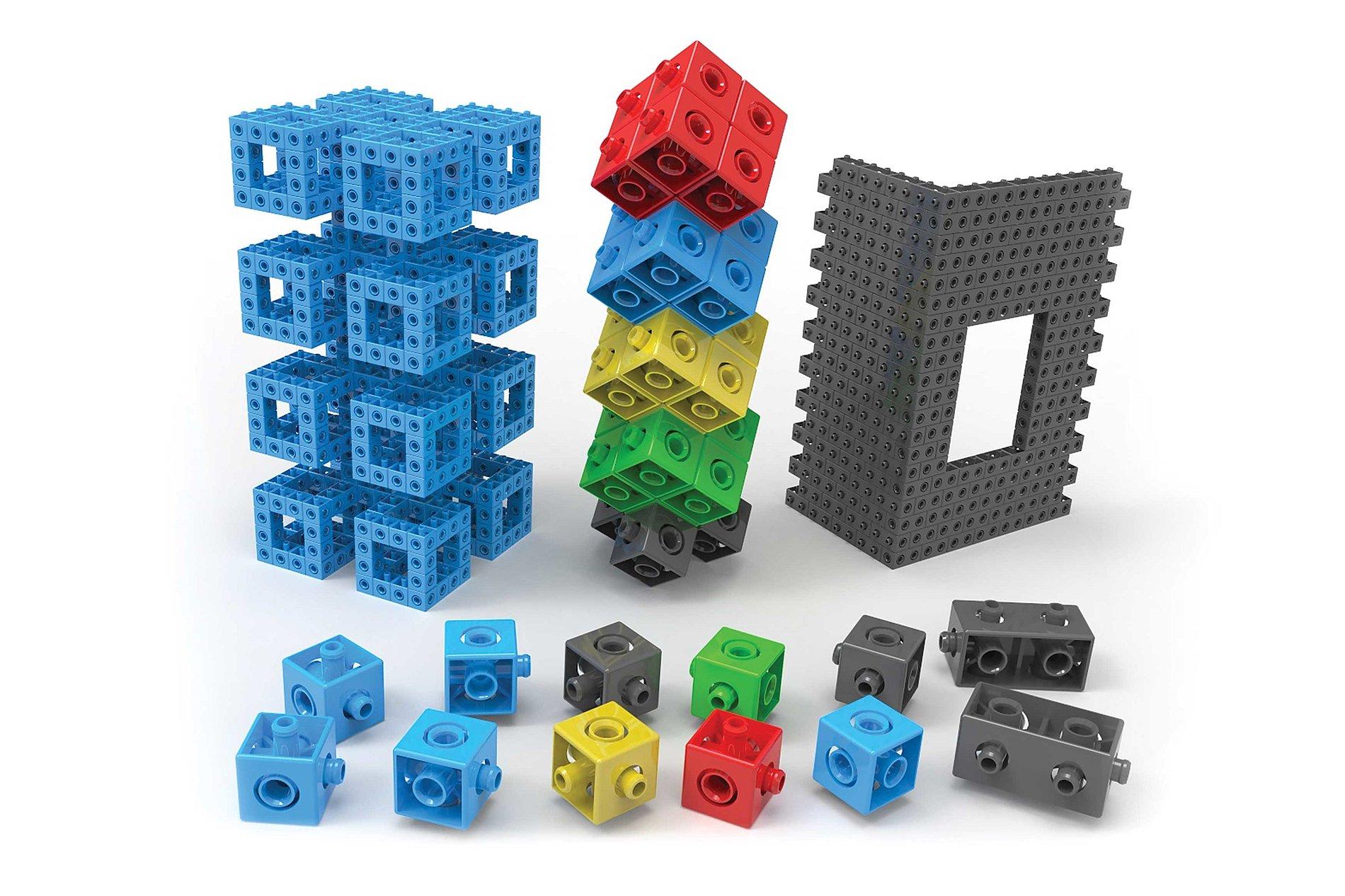 Red Dot Design Award: The Block Set