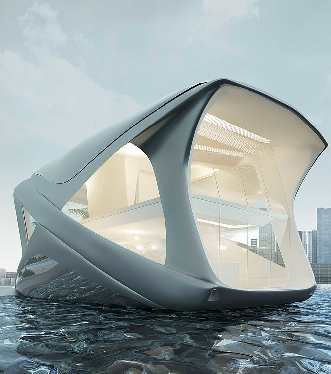 Ocean Community | Red Dot Design Award