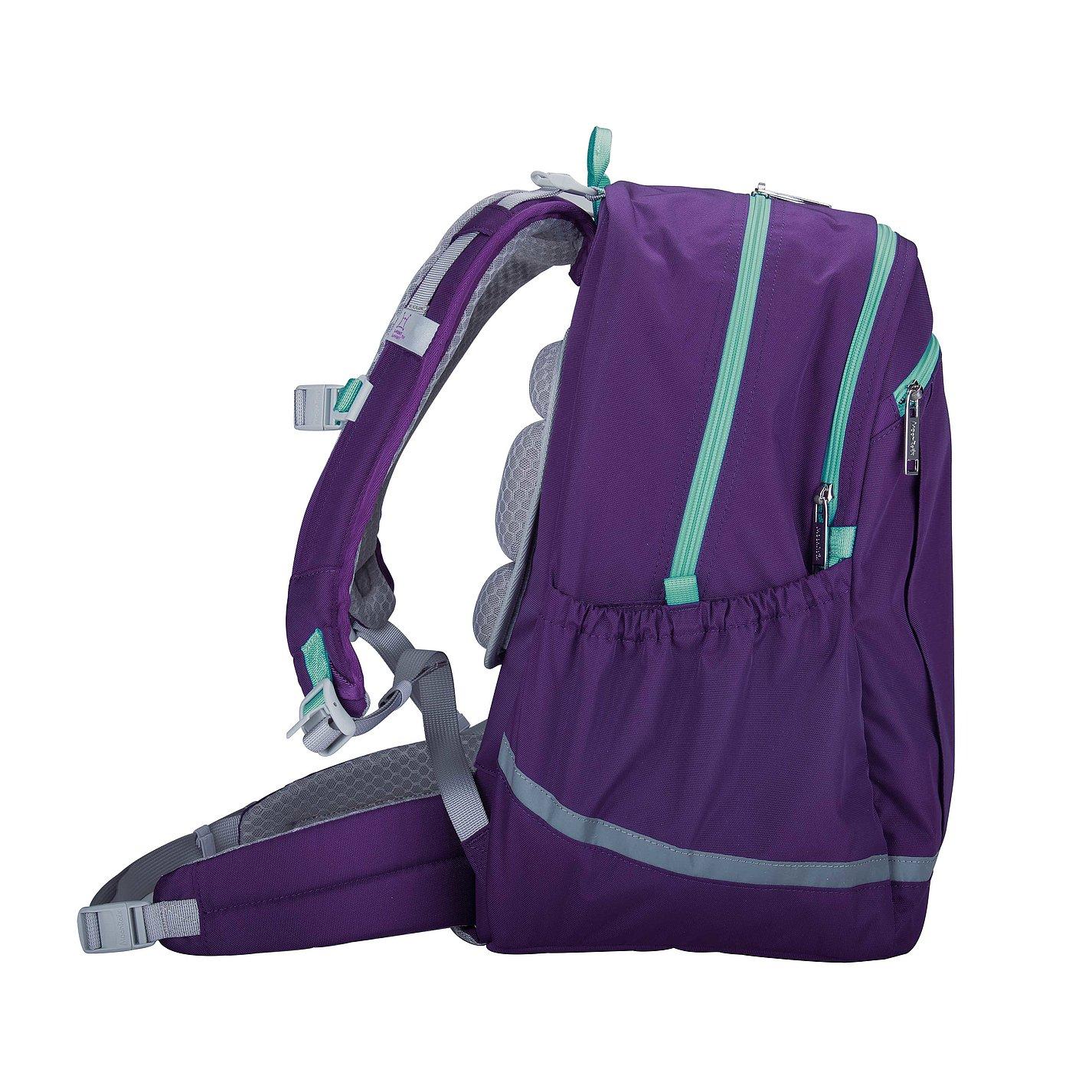 MoonRock Schoolbag | Red Dot Design Award
