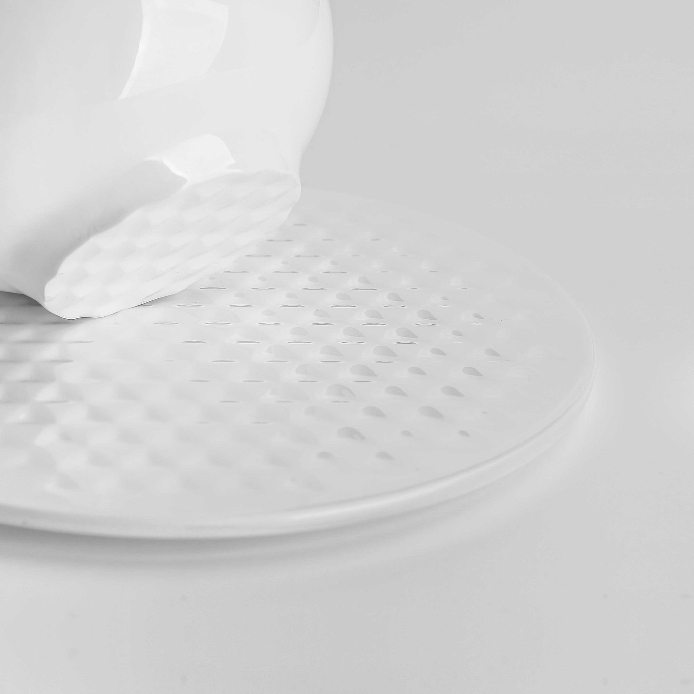Fitted Teacup | Red Dot Design Award