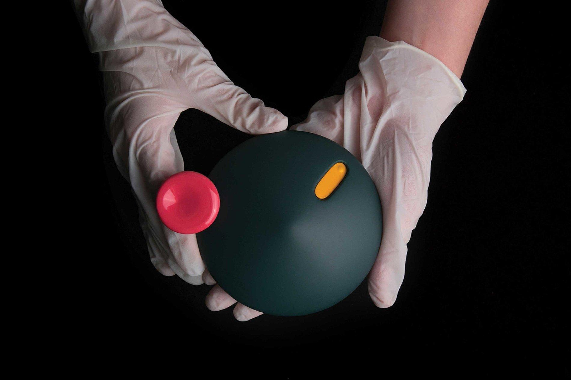 Parasitic Product | Red Dot Design Award
