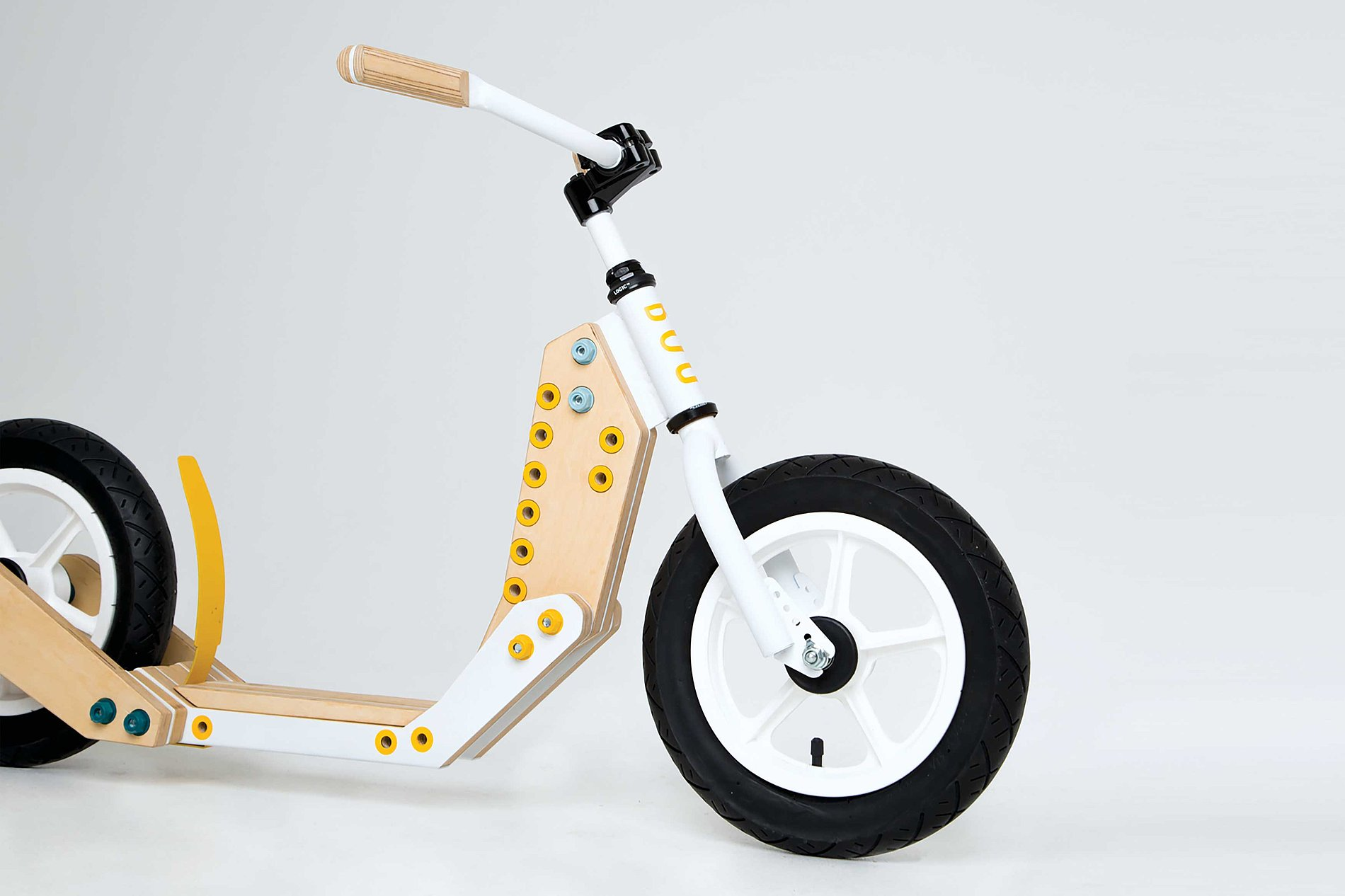 Bou Bike | Red Dot Design Award