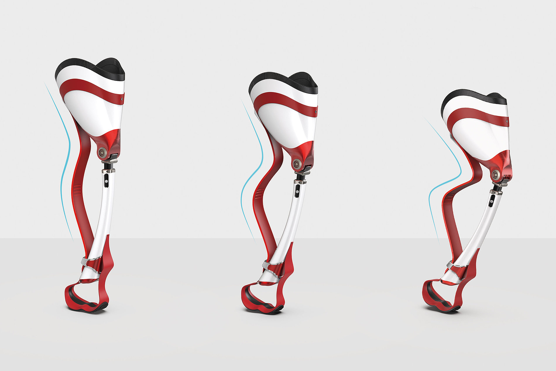 Doggy Leg | Red Dot Design Award