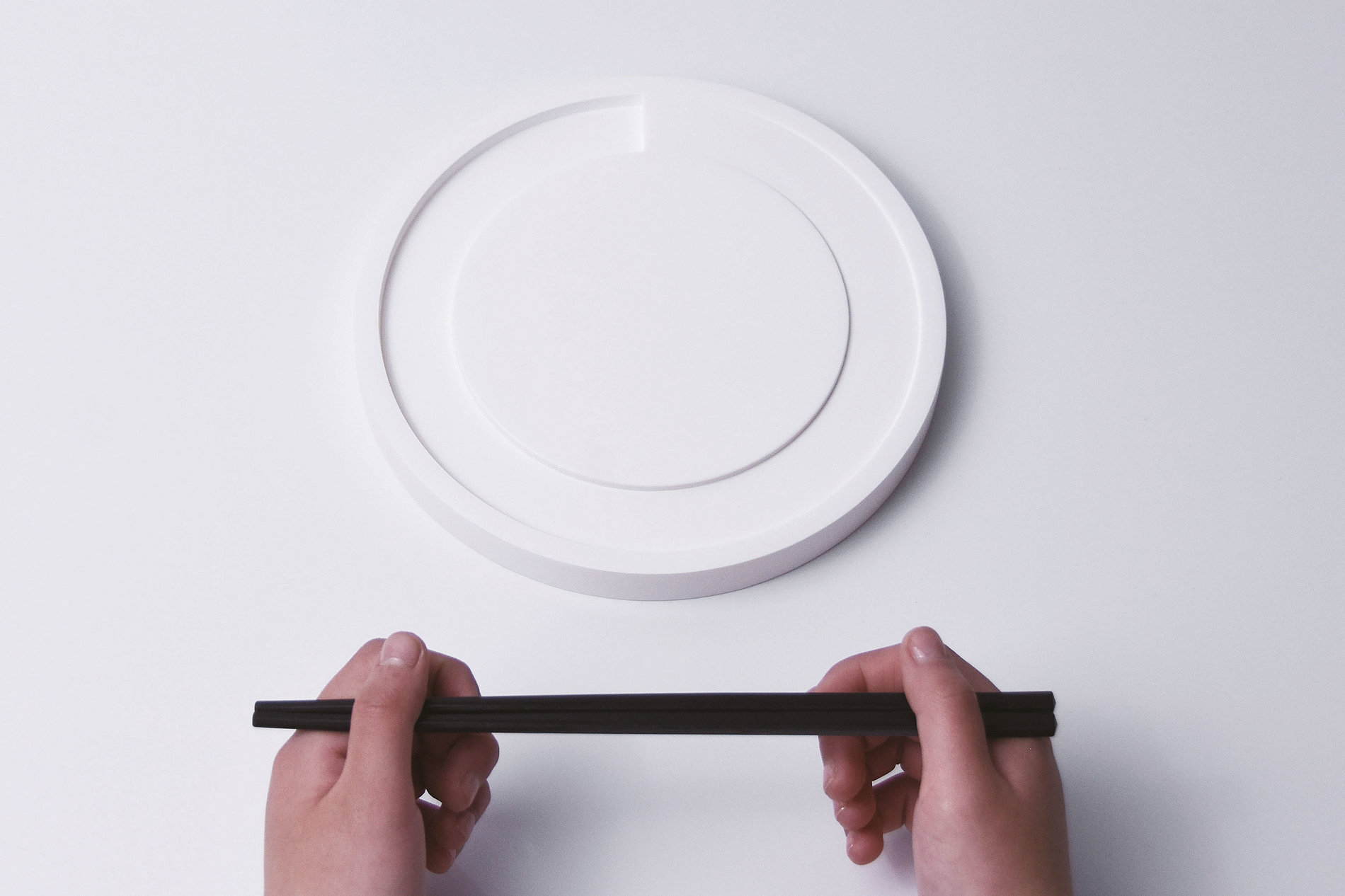 Complete Plate | Red Dot Design Award