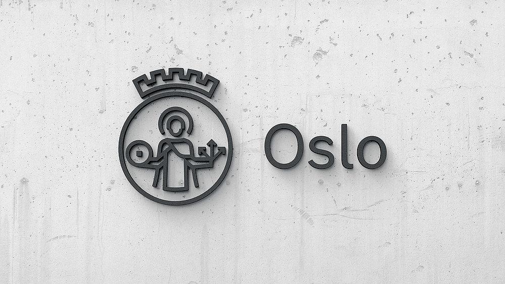 City of Oslo | Red Dot Design Award