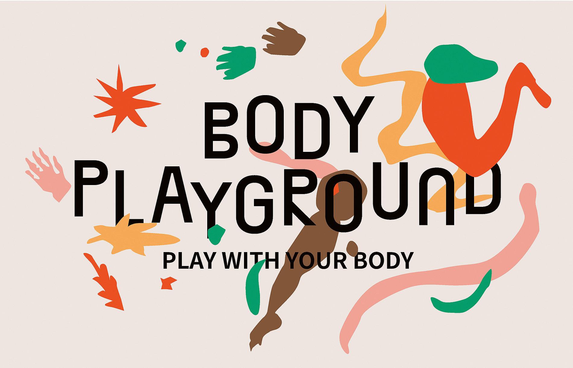 Body Playground | Red Dot Design Award