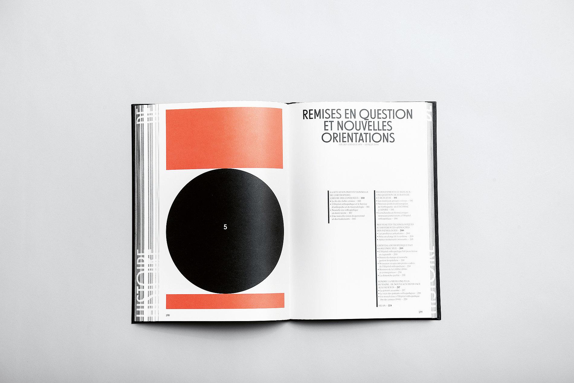 Une histoire de l'orthopédie | Red Dot Design Award