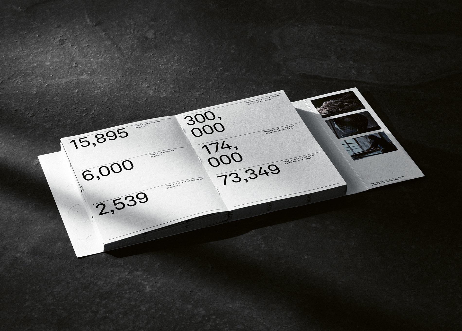 Made in Fukushima | Red Dot Design Award