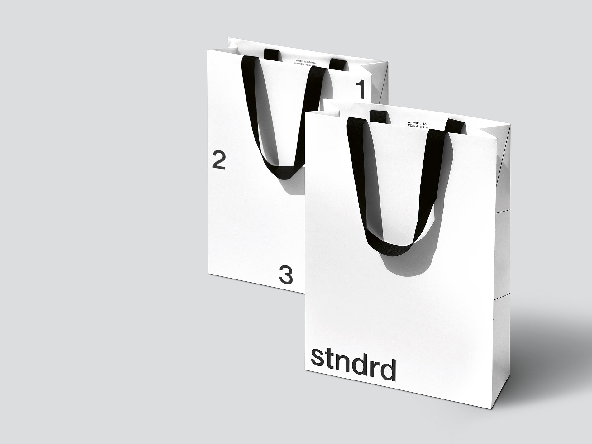 stndrd | Red Dot Design Award