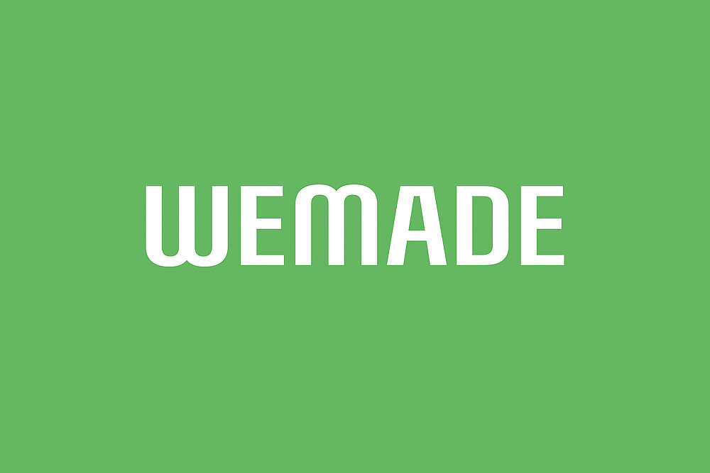 WEMADE | Red Dot Design Award