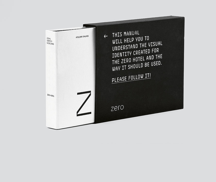 The Zero Hotels | Red Dot Design Award