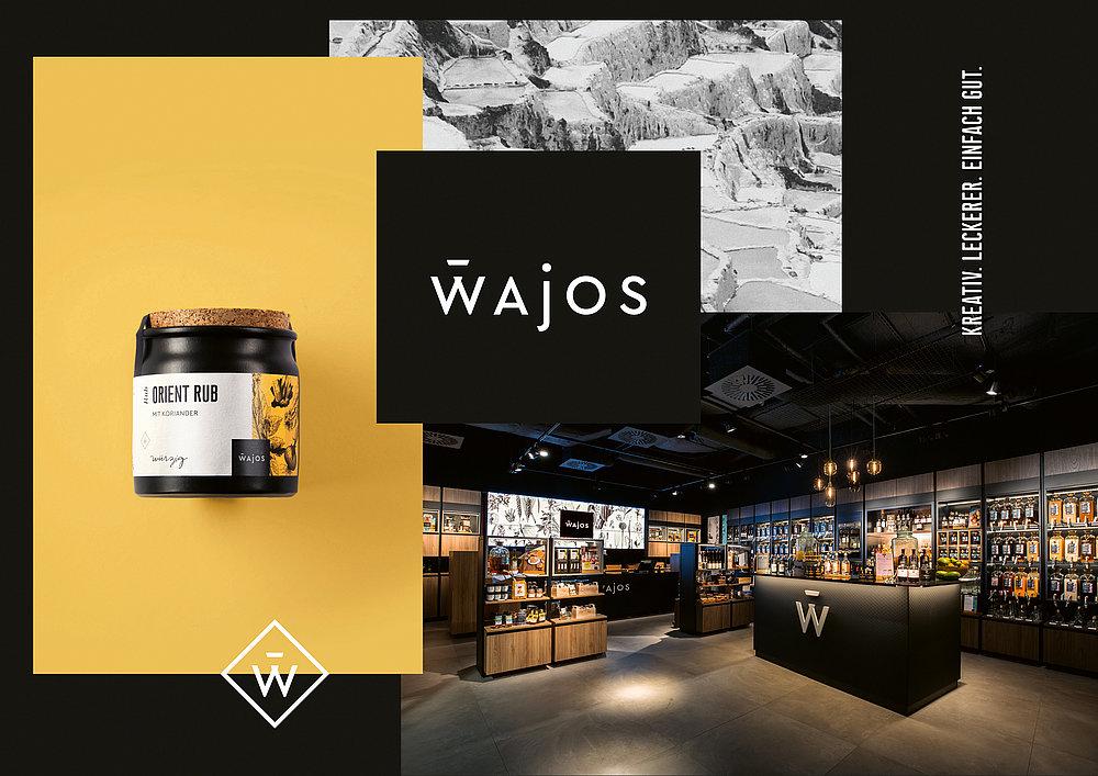 Wajos | Red Dot Design Award